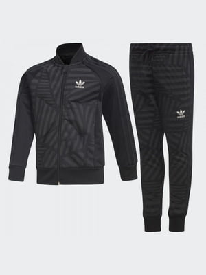 Костюм спортивний: кофта та штани | 4375453