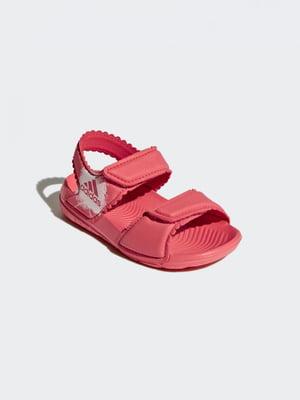 Сандалії рожеві | 4375781