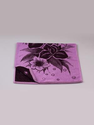 Рушник махровий (50х90 см) - Речицкий текстиль - 4377023