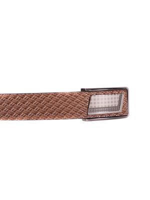 Ремінь світло-коричневий | 3901404