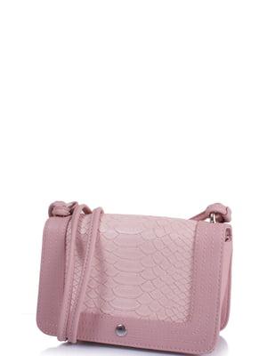 Сумка розовая   4327277