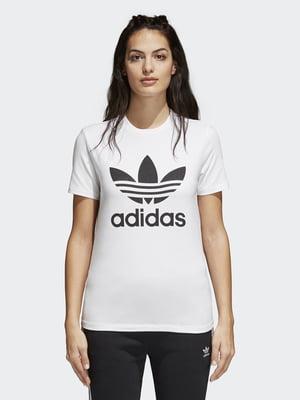 Футболка біла | 4376652