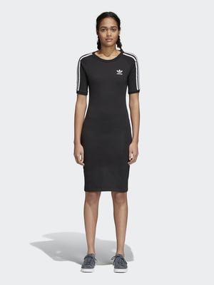 Платье черное | 4376735