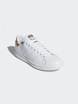 Кроссовки белые | 4373859