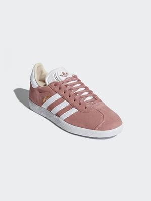 Кроссовки розовые | 4374131