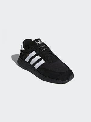 Кроссовки черные | 4374184