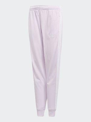 Штани спортивні світло-рожеві | 4375262