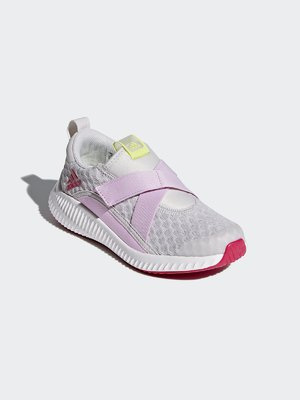 Кросівки біло-рожеві | 4375566