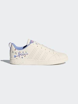 Кроссовки белые с рисунком | 4376754