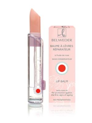 Бальзам для губ с розовым маслом 25+ (3,5 г) | 4382106