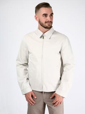 Куртка біла   4379441