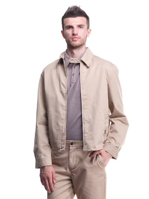 Куртка бежевая | 4379442