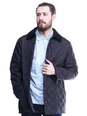 Куртка черная | 4379452