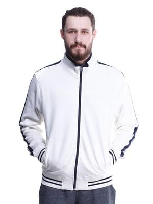 Толстовка біла   4379505