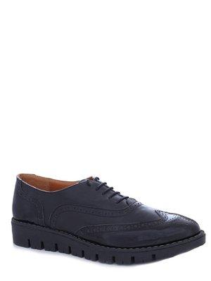Туфли черные | 4382277