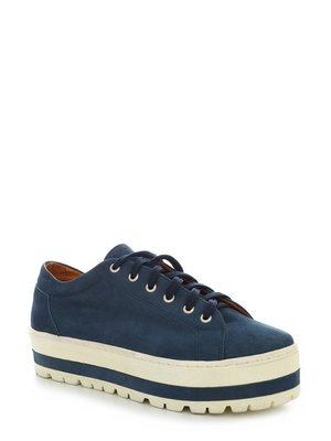 Туфли синие | 4382281