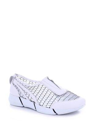 Кроссовки белые | 4382290