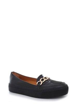 Туфли черные | 4382296