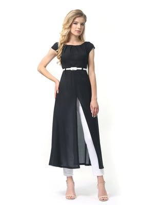 Костюм: туника и брюки | 4382811