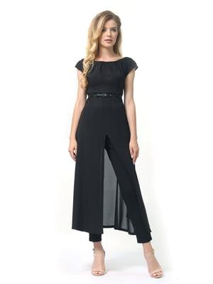 Костюм: туника и брюки | 4382814