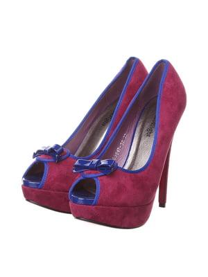 Туфли розовые | 4383466