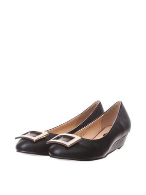 Туфлі чорні   4383493