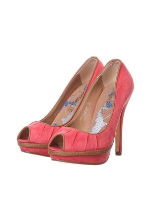 Туфли розовые | 4383532