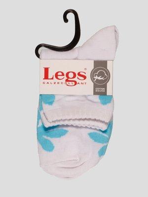 Носки белые | 3381699