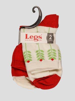 Набор носков (2 пары) | 3381721