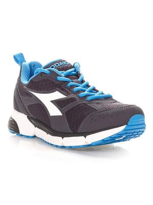 Кросівки чорні | 4338474