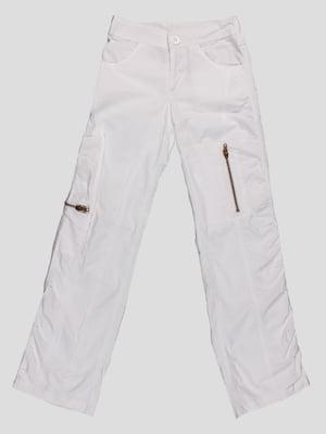 Штани білі | 3168383