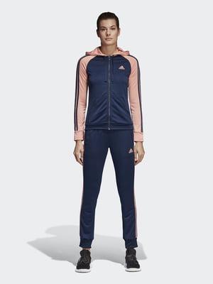 Костюм спортивный: кофта и брюки | 4375970