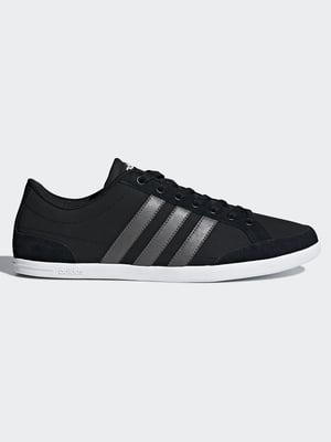 Кроссовки черные | 4376785