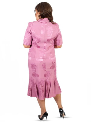 Костюм: блуза и юбка | 4386484