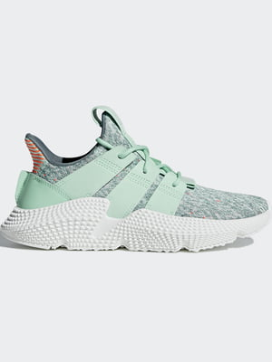 Кросівки м'ятного кольору | 4385351