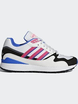 Кроссовки белые | 4385353