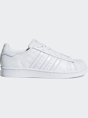 Кроссовки белые | 4385354
