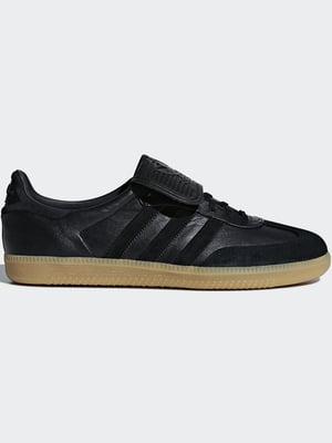 Кроссовки черные | 4385373