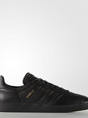 Кроссовки черные | 4385383