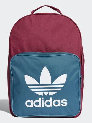 Рюкзак двухцветный | 4385405