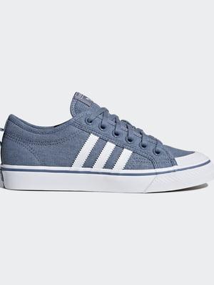 Кеды синие | 4385565