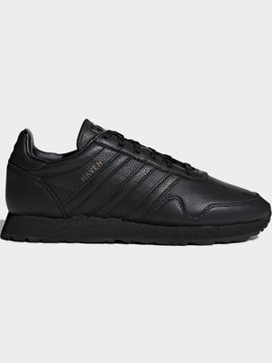 Кроссовки черные | 4385623