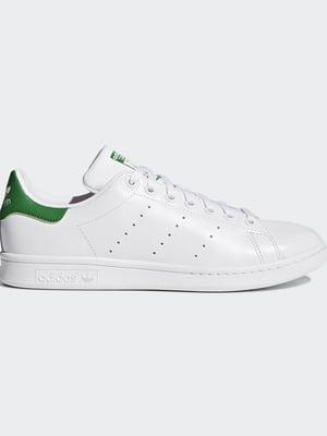 Кросівки білі | 4385660