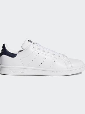 Кроссовки белые | 4385661