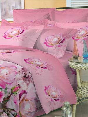 Комплект постельного белья полуторный   4275784