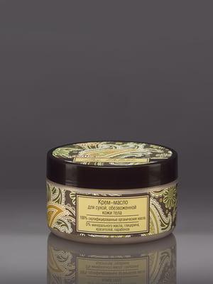 Крем-масло для тела для сухой обезвоженной кожи (250 г) | 4386970