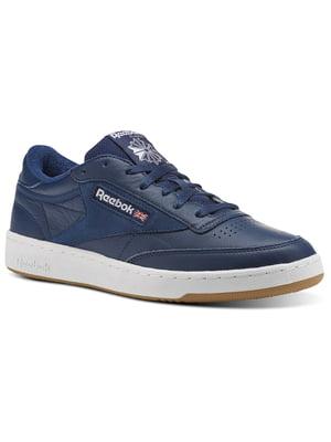 Кроссовки синие | 4375052
