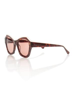 Очки солнцезащитные | 4388590