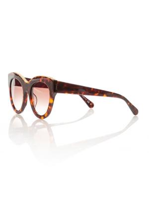 Очки солнцезащитные | 4388591