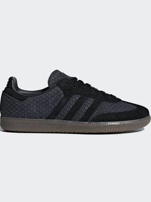 Кроссовки черные | 4391166